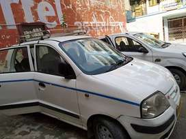 Looking to sell commercial car which is attached with major taxi servi