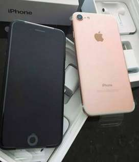 Iphone 6 Black Color (32gb) Refurbished Model Available at Best Price