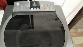 Whirlpool Fully automatic Top load machine