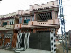 Very Beautiful 7.5 Marla Double Story Home in Jhelum