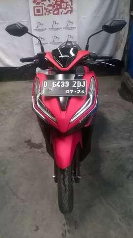 Vario 150 merah (raharja motor) bandung