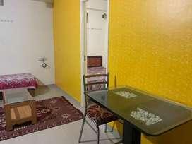 No Deposit No Brokerage! Fully furnished flats