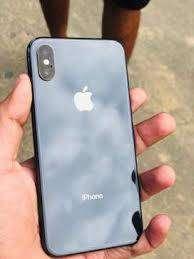 I phone x (white) c.o.d dewali  offer v