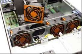 Server Cooling Fans Dell HP Ibm Sun Cisco