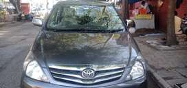 Toyota Innova 2010 Diesel Well Maintained