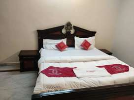 Fully Furnished Guest House for rent 17 rooms in dwarka ramphal chowk