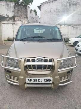 Mahindra Xylo 2009-2011 E8, 2011, Diesel