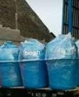 septic tank biotech BIOGIFT BFS Series anti mampet