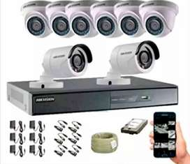 INTAMA CCTV >>Kamera cctv terbaik dan berkualitas.!