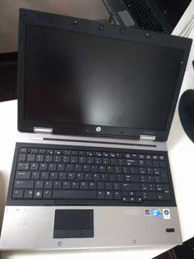 Hp Dell Lenovo Laptop C2D i3 i5 i7 1Yr warranty
