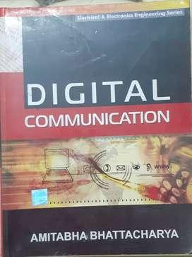Digital communications unused