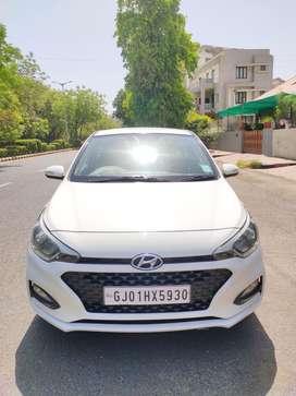 Hyundai Elite i20 Asta Option CVT, 2018, Petrol
