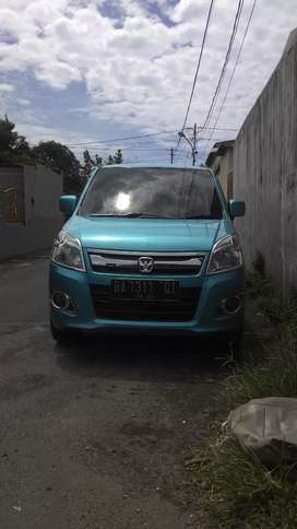 Suzuki karimun wagon GX th2014