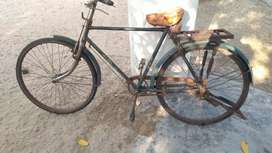 AOne cycle old is gold