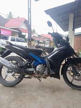 Jupiter MX 135 CC