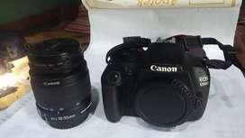 Buc jual Canon 1200D murah