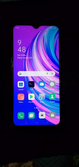 Oppo f11 for sale