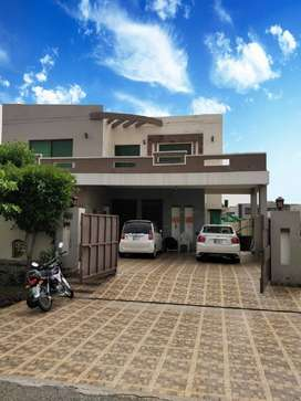 Near Park One Kanal Upper Portion For Rent At Prime Location