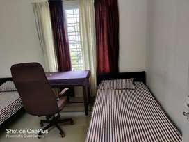 Fully furnished accommodation for Girls
