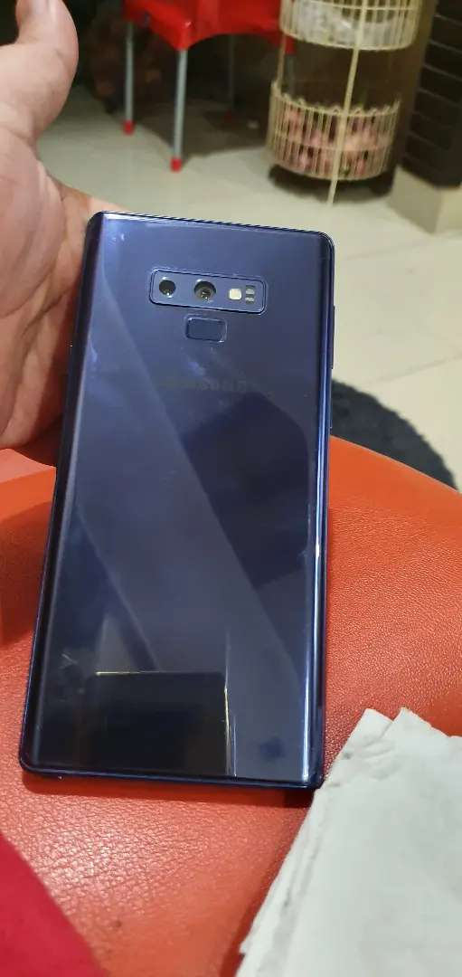 Note 9 128 gb 0