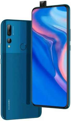 Y9 prime 2019 sale good condition with box 4|128 j