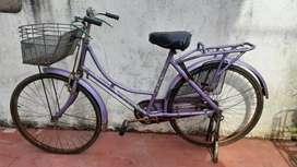Atlas bicycle