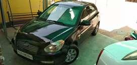Hyundai Verna 2007