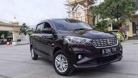 Suzuki  Ertiga GL 1.5 MT 2020