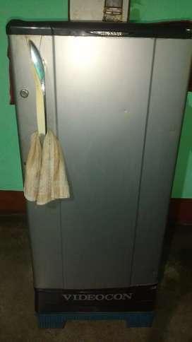 Fridge for sale - a branded Videocon fridge
