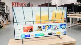 LATEST VERSION ! 50'' SMART 4K LED TV ANDROID TOP MODAL
