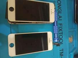Lcd iphone 5 5s murah