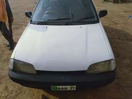 Suzuki Margala car is very good condition total genuine car