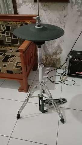 Hihat Yamaha rhh 135+stand