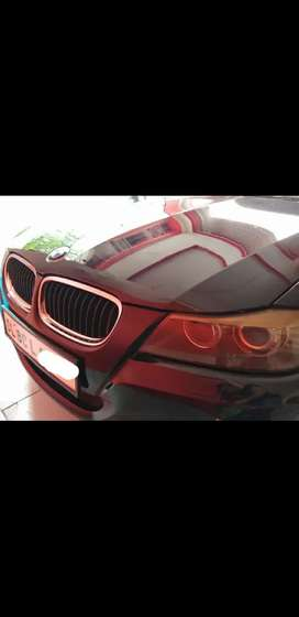 Bmw 3 series. Perfect working condition