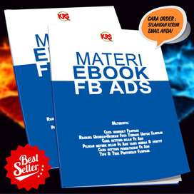 Belajar Facebook Ads dan Instagram Ads (EBOOK Promosi Bisnis Online)