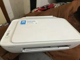 hp 2131 all in one printer