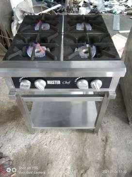 Kompor stove 4 Bugner