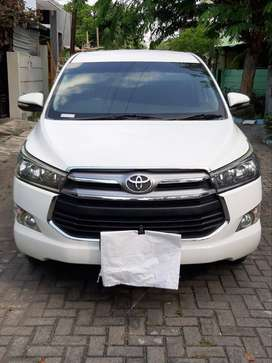 Toyota Kijang Inova 2.4 V Solar Tahun 2016