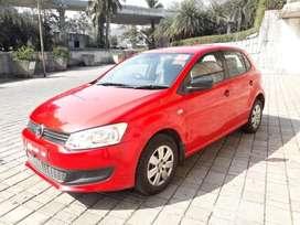 Volkswagen Polo 2009-2013 Petrol Trendline 1.2L, 2013, Petrol