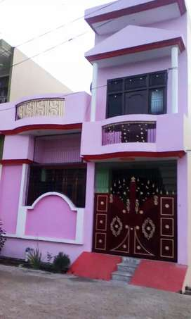 Want to sale my house