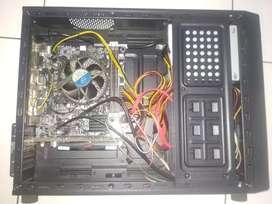 Jual desktop pc i7 3770