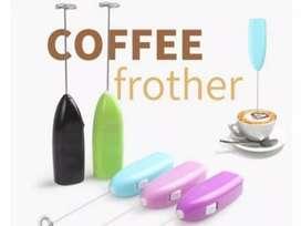 Hand Mixer Mini Elektrik Milk Frother Pengaduk Minuman telur