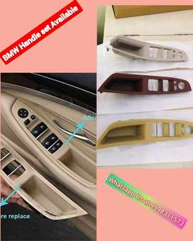 VARANASI BMW 5 SERIES F10 HANDLE SET