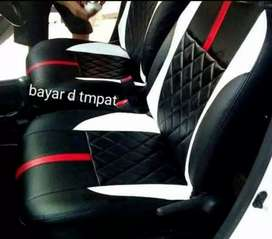 All seat cover jok mobil