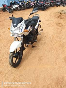 Good Condition TVS Sport StdSF with Warranty |  4583 Bangalore