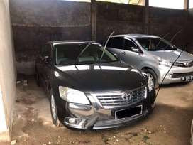 Dijual Toyota Camry 2.4G A/T KM75.000 ongoing