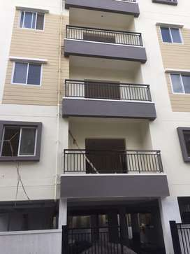 New 2bhk Flat for sale ready to move in LBS NAGAR