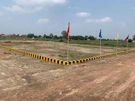 5 Lakh mei Plots.Residential Plots at pocket friendly Prices