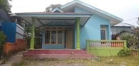 Dijual/dikontrakan Rumah