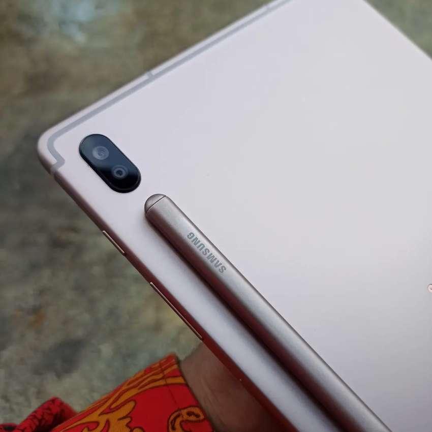 Samsung tab S6 8/256GB Seken Original